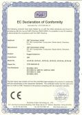 CE certificate for vandal resistant phones