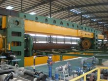 Malaysia Fengyu Company --3000Tons Hydrostatic Testing Machine ( 2 units )