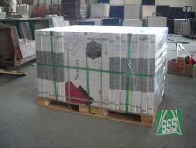 Tiles Packages Stock
