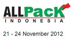 ALL PACK Indonesia 2012