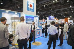 KOC attended ECOC 2015 in Valencia Spain