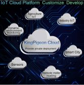 King Pigeon Cloud Platform V3.0