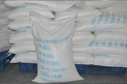Soda ash Bag Packaging
