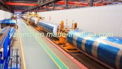 Aluminium Alloy Tank Production Line