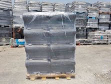 ROOF TILE PACKING