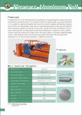 Now we have big Big promotion on th Aluminum Foil Rewinding and cutting machine