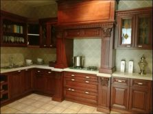 Display Kitchen Cabinet