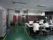 Lithium battery R&D testing centre