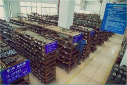 tooling warehouse for mechanical seals