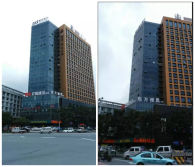 Office Building - Yiwu Wisdom Import & Export Co., Ltd.