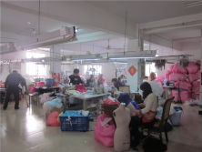 Workshop of Wedding Evening Dresses Factory Leaderbridals
