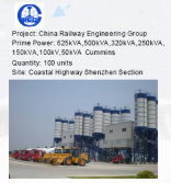 Generators for CREG group