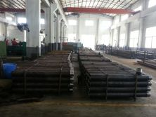 Drill Rod packaged in factory