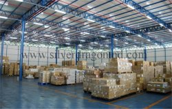warehouse of Silver Dragon Industrial Limited