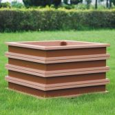 2014 Hot Sale High Quality Garden Planter WPC-P4