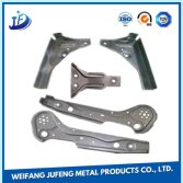 Aluminium Fabrication Deep Drawn Stamping