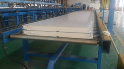 Snadwich Panel Production Line