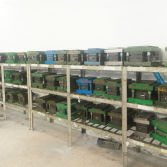 Boer Electrical Mold Stock