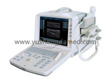 Full Digital CE ISO Approved Portable Ultrasound System