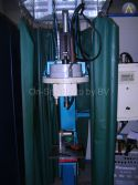 Point welding machine