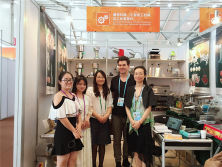 122th Canton Fair Show