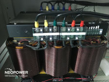 Voltage Stabilizer Isolation Transformer