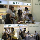 Products of 111th Canton Fair on Display