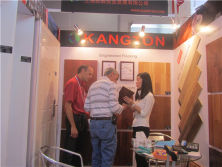 Carton Fairs Showroom