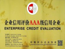 Chinese Enterprise Credit Evalution