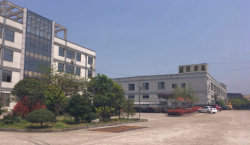 Our factory with advanced auto equipment machines