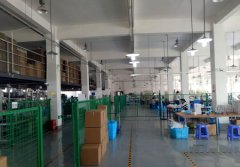 Our Factory for BSCI certificate
