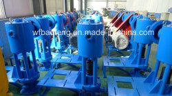 Producing line for drive head