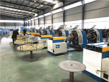 Hydraulic Hose Plant Equipment