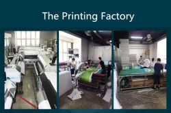 The Printing Factory