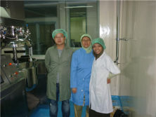 install homogenize machine in indonesia