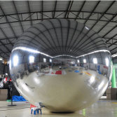 inflatable ball/inflatable mirror ball /inflatable advertisment balloon for decoration