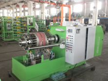 STB BUILDING MACHINE