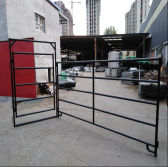 10ft USA Powder Coated Corral Panels