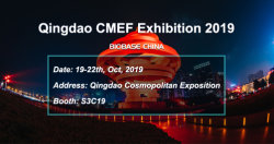 Qingdao CMEF Exhibition 2019