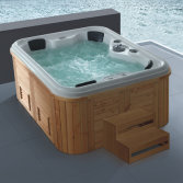 Hot sales out door tub