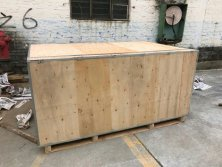 Export Plywood Carton