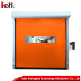 Automatic PVC Fast Speed Self Recovery Rapid Rolling Shutter