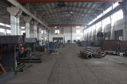 Dongfang Welding Workshop