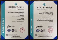 ISO 9001:2008 APPROVED COMPANY