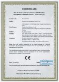 CE Certificate of Bag Making Machine