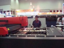 Malaysia International Machine Tools and Metal Processing Exhibition