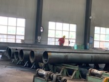 Welded Pipe-LSAW