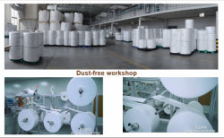 Dustfree workshop