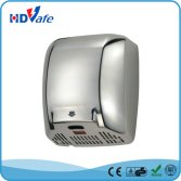 No Touch Operation Easy Fast Installation High Speed Hand Dryer for Washroom