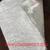Fiberglass Biaxial Fabric DBCSM-492GSM for Metro Construction